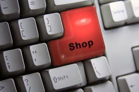 on-line shopping