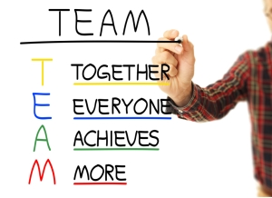 Benefits Of Teamwork For Everyone Working In Events